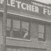 Fletcher Furniture Company, 1918.