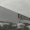 Cook's Warehouse on Patterson Avenue, 1962.