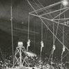 Barnum and Bailey Circus at the Memorial Coliseum, 1961.