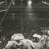Barnum and Bailey Circus at the Memorial Coliseum, 1961.