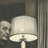 Douglas Boyle, manager of the Robert E. Lee Hotel, 1961.