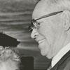 Mr. and Mrs. Basil M. Watkins, 1961.