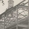 Construction of the Reich Memorial Chapel and Education Building for First Baptist Church, 1960.