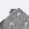 House at Bethabara, 1959.