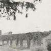 The city's abandoned sewage plant, 1959.