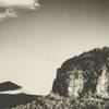 Pilot Mountain, 1954.