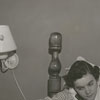 Julie Goodwin, 1954.