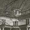Exterior photo of Cooleemee Plantation, 1949.