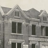 Former home of Industries for the Blind at 1010 N. Liberty Street, 1958.