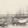 View on Salem Creek, 1895.