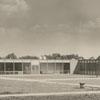 Easton Elementary School, 1958.