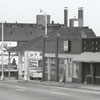200 block of North Liberty Street, looking south, 1970.