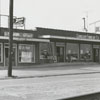 1200 block of South Stratford Road, 1963.