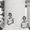 Wake Forest College's Magnolia Festival, 1957.
