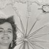 Miss Winston-Salem, Betty Jean Goodwin, 1957.