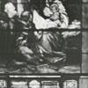 Christmas Eve lovefeast at Calvary Moravian Church, 1957.