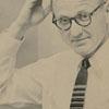 Robert Joerger, 1956.