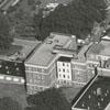 City Memorial Hospital, 1956.