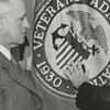 Judson D. DeRamus and Dr. Henry L. Bowman, 1956.