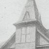 North End (North Winston) Graded School, 1899.