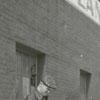 Planter's Tobacco Warehouse, 1939.