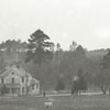 View of some of the cottages that belonged to the Methodist Children's Home, 1910.