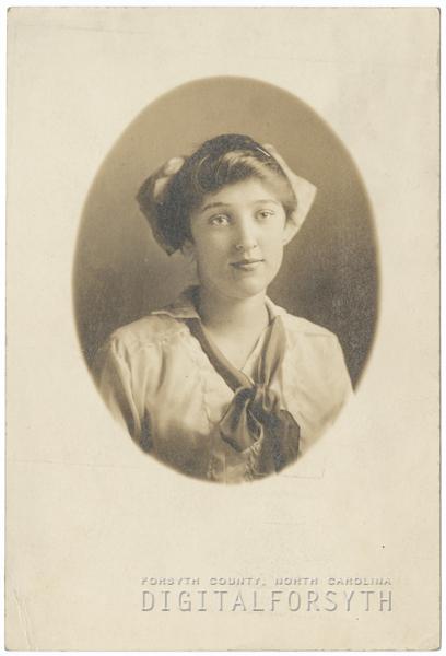 Margie Hastings.