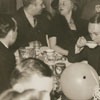 Guild party for the Winston-Salem Journal employees, 1938.