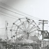 Fair scenes at the fairgrounds, 1938.