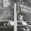 Motor Sales Company, 1950.