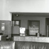 Smith Reynolds Airport lobby, 1947.