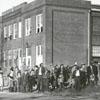 Old Dominion Box Company, 1948.