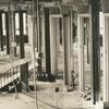 Construction of the Kate Bitting Reynolds Hospital, 1937.