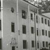 Twin Castles Apartments, 1940.