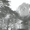 Bowman Gray house at 1121 Arbor Road, 1946.