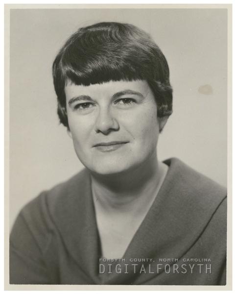 Mary Jo Hipple.