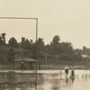 Flood at Hanes Park, 1928.
