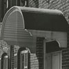 Moravian Church Home at 604 South Main Street, 1940.