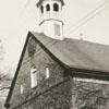 Home Moravian Church on South Church Street.