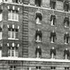 Baptist Hospital, located on Hawthorne Road.