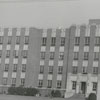 Kate Bitting Reynolds Hospital, 1943.