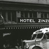 Zinzendorf Hotel on North Main Street, 1938.
