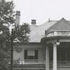 J. Cicero Tise house at 952 W. Fourth Street, 1951.