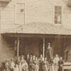 Labor Exchange School in Pfafftown, N. C.