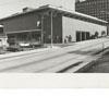 Benton Convention Center and Marshall Street, 1971.