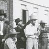 Forsyth County Centennial Parade, 1949.