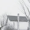 Easter Sunrise Service at Bethania Moravian Church, 1950.