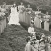 May Day celebration at Salem College, 1940.
