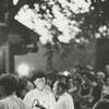Fourth of July celebration at Old Salem, 1969.