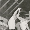 Square dancing at Tanglewood Park, 1958.